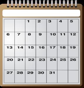 calendar, schedule, notes-1847346.jpg